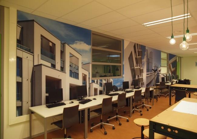 decotex bouwkunde ruimte
